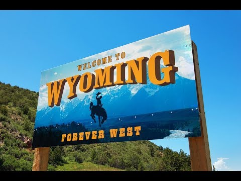 History of Marijuana in Wyoming