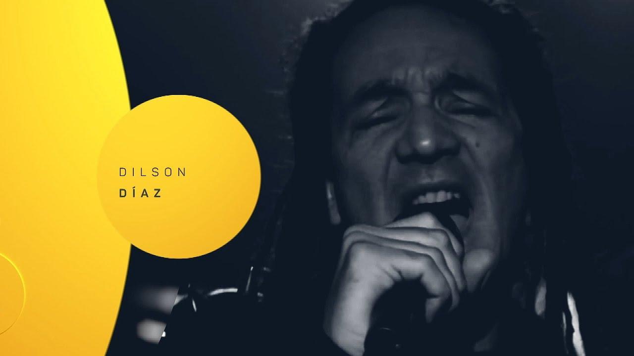 Dilson Díaz | [Episodio 38 - Temporada 2] #ElPodcast