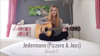 Jedermann (Pizzera & Jaus) - SandyT