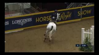 Allie Sullivan - University Equestrian Team Recruitment
