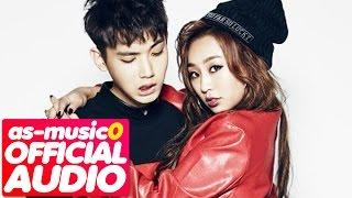 [MP3/DL]01. Hyolyn (효린) X JooYoung (주영) - Erase (지워) (Ft. IRON (아이언)