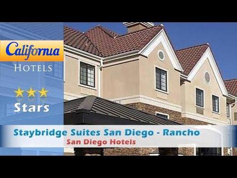 Staybridge Suites San Diego - Rancho Bernardo, San Diego Hotels - California