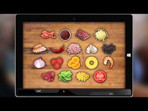 Pizza Hut Restaurants Subconscious Menu with Tobii Eye Tracking