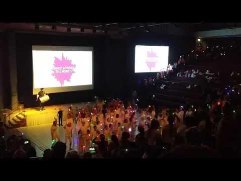 Yorkshire Dance Festival 2016
