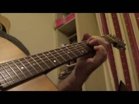 Time The Revelator  - Gillian Welch   David Rawlings - Chords Lesson