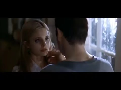 American Beauty (1999) - Kissing Scene