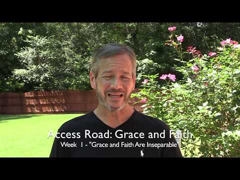 Renew Plus -  (Access Road: Grace and Faith) - Week 1 Day 5