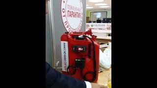 Точность работы датчика уровня топлива Omnicomm LLS