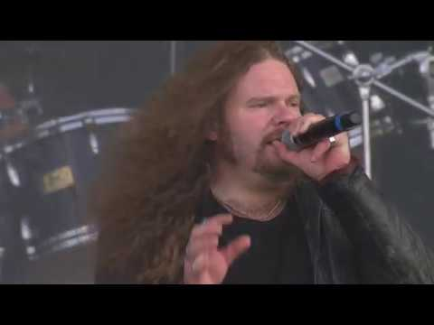 Borknagar - Colossus (Live Wacken Open Air 2016) [Bluray/HD]