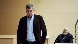Bliżej Nauki: Od jąder atomowych do gwiazd neutronowych - dr hab. Janusz Brzychczyk, prof. UJ