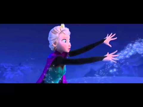 """Frozen - Libre soy """"Una aventura congelada"""""""