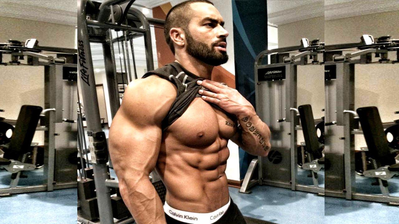 Treino Fitness Motivacional