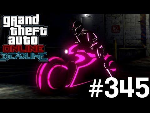 Grand Theft Auto V Online   UPDATE DEADLINE   Episodul 345