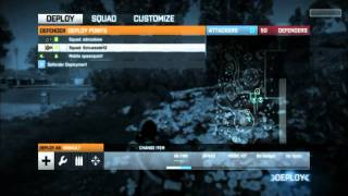 Battlefield 3 Beta Gameplay w/ SynysterTruth