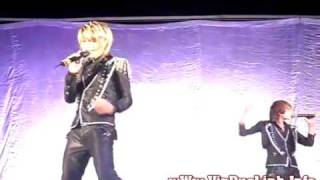 Nàng Kiều Lỡ Bước - HKT Band