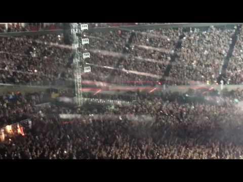 Metallica Worldwired Tour NRG Stadium June 11 2017 #5