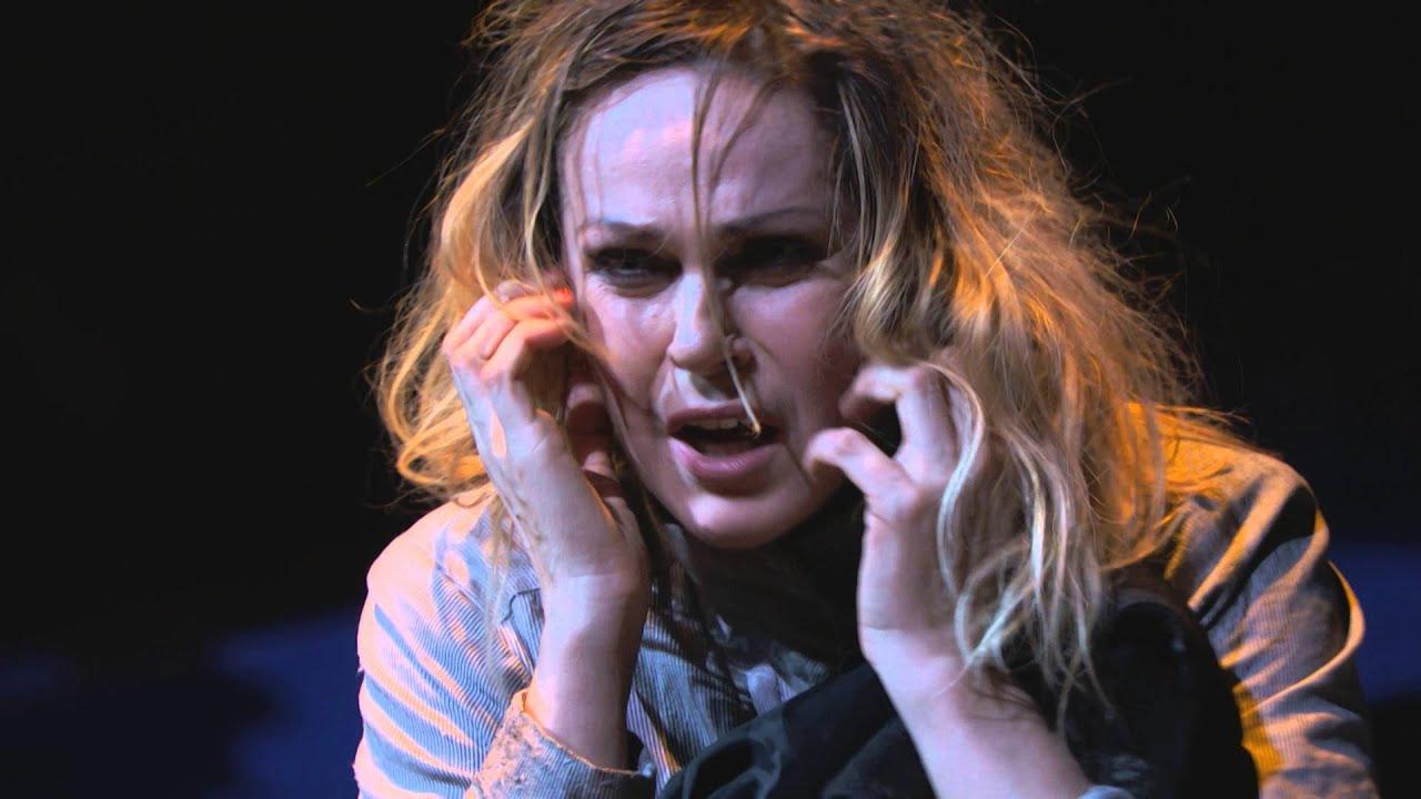 """Manon Lescaut: """"Sola, perduta, abbandonata"""" (Opolais)"""