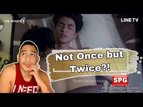 TharnType the Series Season 1 Episode 3 & 4 Continuation | Suppasit and Kanawut