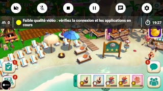 FarmVille: Tropic Escape hacked