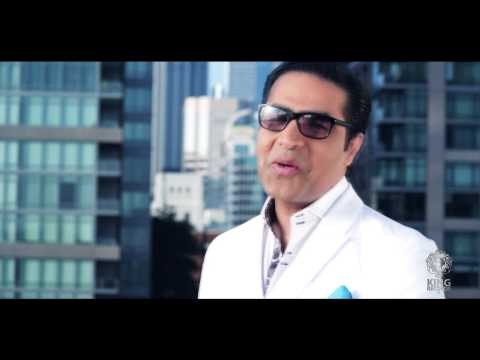 "Omid - ""Khosh Ghadam"" | Official Music Video"