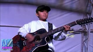 El Niño que Sorprendió a Virlan Garcia vuelve al Escenario...