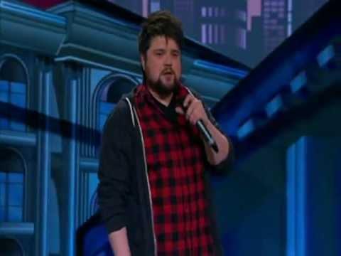 Simon King - Winnipeg Comedy Festival