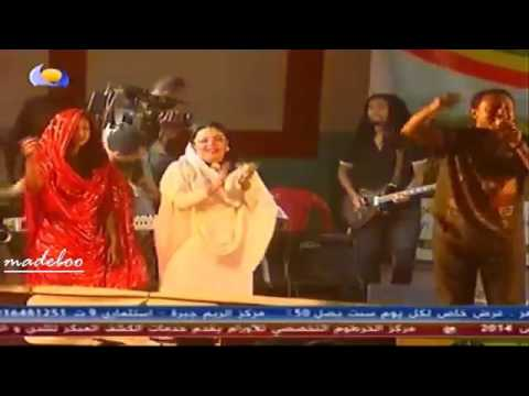 Teddy Afro - Siberta - Khartoum, Sudan Live Coverage