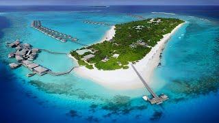 Six Senses Laamu Resort Maldives