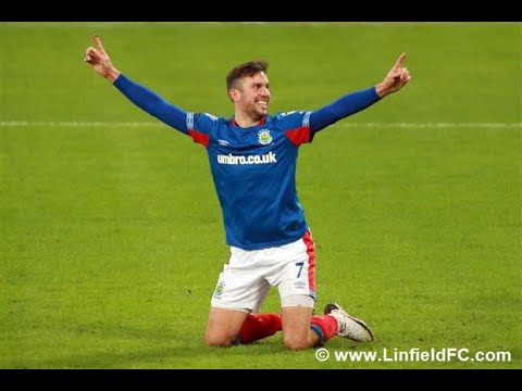 Linfield Warrenpoint Goals And Highlights