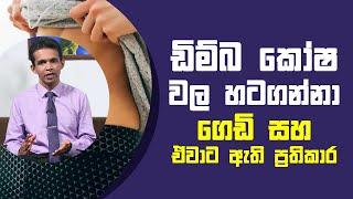 ඩිම්බ කෝෂ වල හටගන්නා ගෙඩි සහ ඒවාට ඇති ප්රතිකාර   Piyum Vila   15 - 07 - 2021   SiyathaTV Thumbnail