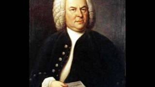 J.S. Bach - 8 Short Preludes & Fugues, BWV 558 (# 6)
