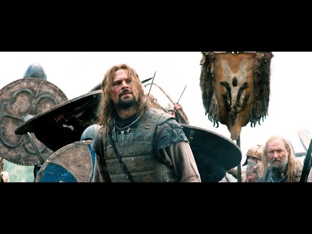 激しいバトルが始まる!映画『VIKING バイキング 誇り高き戦士たち』予告編