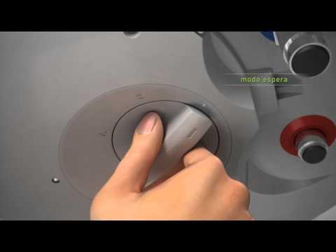 Vídeo de Funcionamiento del Termo TESY Bilight