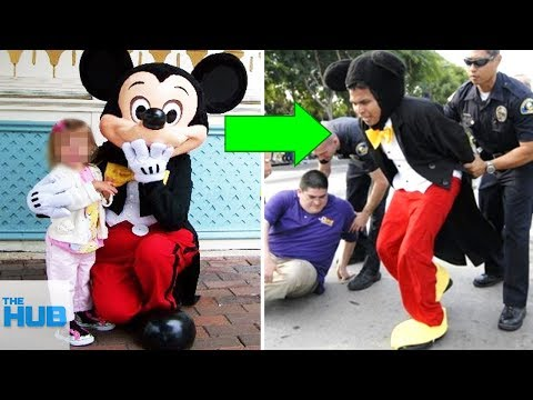 Download Youtube: 10 Secret Disneyland Facts You Shouldn't Know