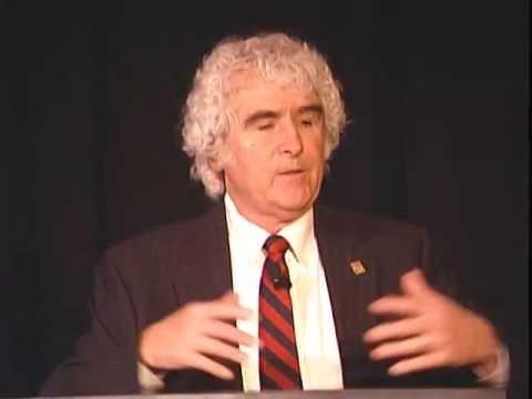 Daniel Sheehan Presents Conspiracy Theories and the UFO Phenomenon