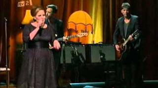 Adele Rolling In The Deep iTunes Festival July 2011