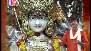 Jay Aadhya Shakti Ma Jay Aadhya Shakti Aarti Ma Ambe Jagat ambe - Gujarati Song Aarti