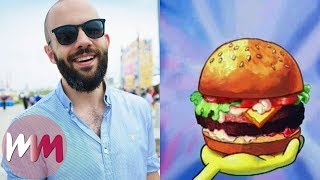 Top 10 Binging With Babish Recipes You Need to Try