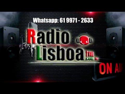 Radio Lisboa fm - Assessoria de Mídias digitais