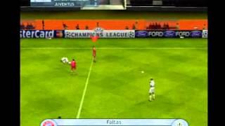[Gameplay] UEFA Champions League Season 2001-2002 (PS2)