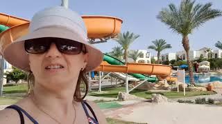 Otium Family Amphoras Beach Resort 5 Красный флаг и нехватка лежаков на пляже