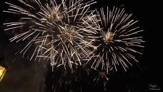 Navalis. Fireworks  2018
