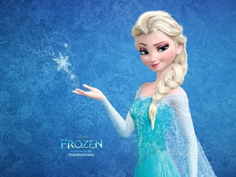 Frozen - Let it go (BEST ROCK COVER)
