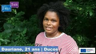 Témoignages jeunes de Martinique | Corps Européen de Solidarité