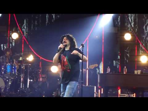 Counting Crows - Mr Jones