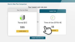 Energy essentials: Choosing the right rate plan