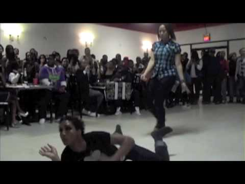 The Ha Dance Official Video