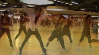 Lady gaga - judas (dance version)