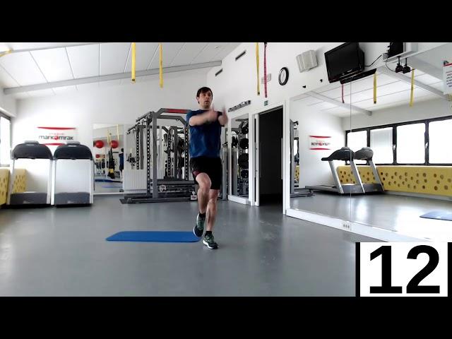 Studio Marko Mrak - video vadba SMM05