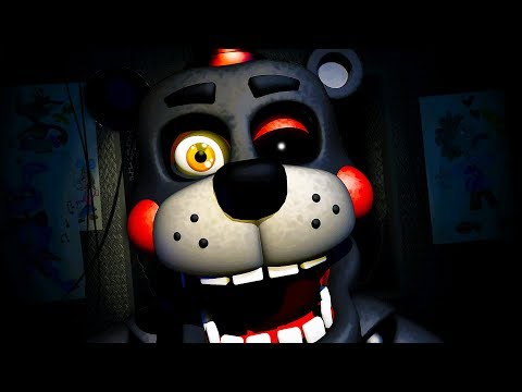 Download Youtube: Five Nights at Freddy's: Pizzeria Simulator - Part 2